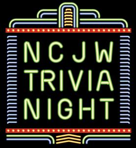 Trivia Night Logo